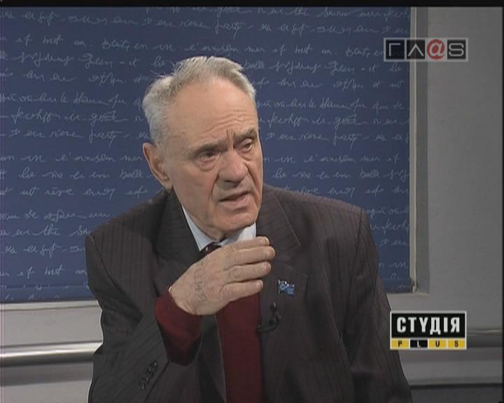 Вилен Степула. Заслуженный врач Украины