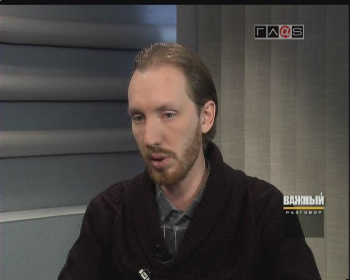 Александр Васильев. Депутат Одесского городского совета