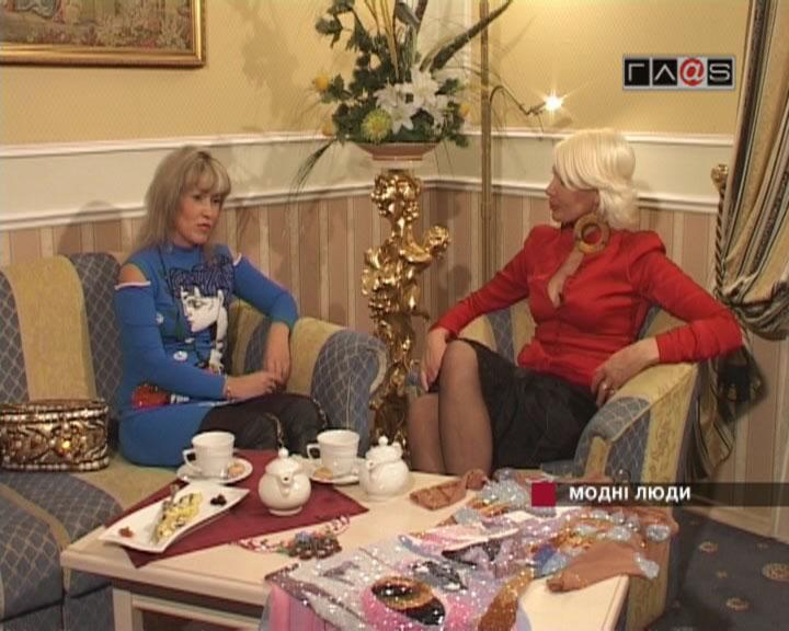 Светлана Вольнова / Один день со звездой / 29 августа 2007 года