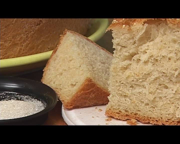 Хлеб: плюсы и минусы