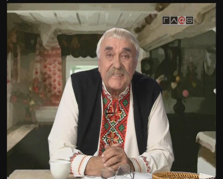Сказка деда Панаса //выпуск 1010