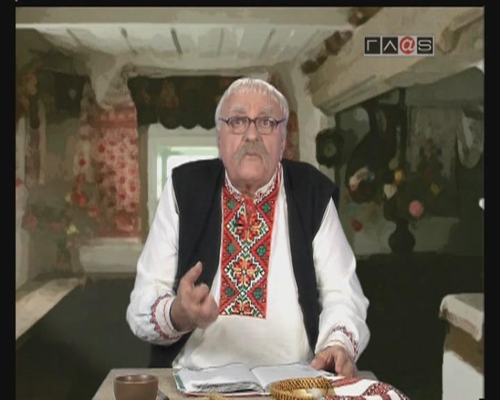 Сказка Деда Панаса //выпуск 995