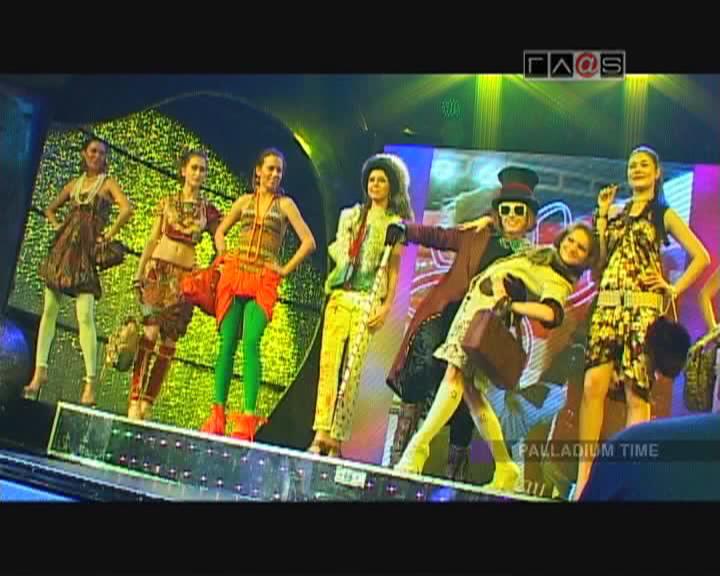 Palladium Time 28 января 2011 День рождения проекта Play-fashion