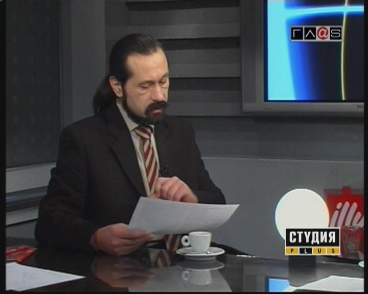 Олег Евтушенко 19 декабря 05