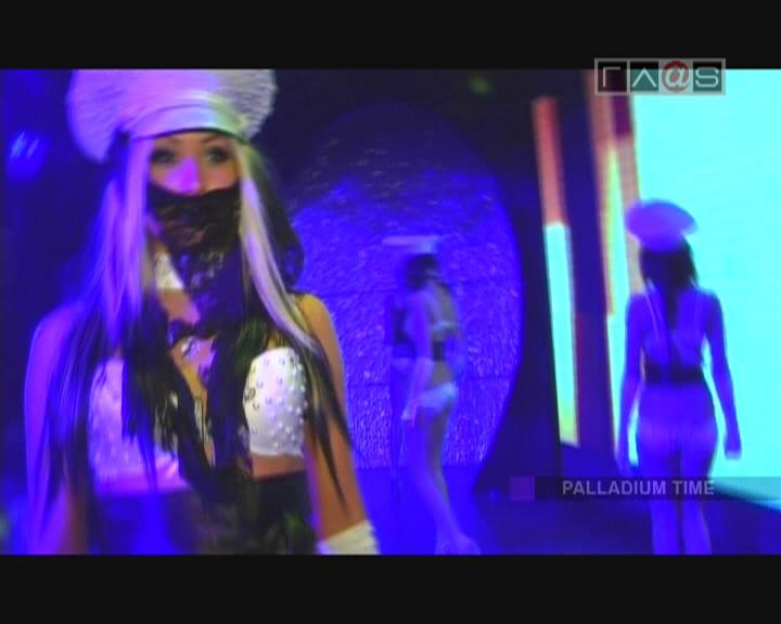 Palladium Time 19 марта 2011 DJ Dave Ramone