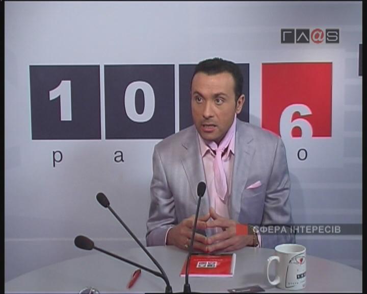 Николай Романенко