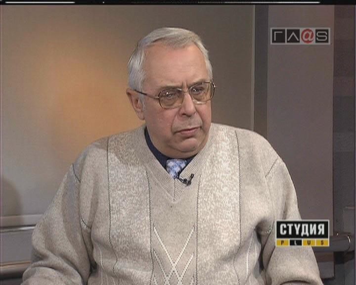 Анатолий Дроздовский