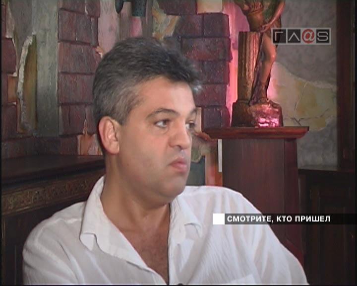 Игорь Лихута