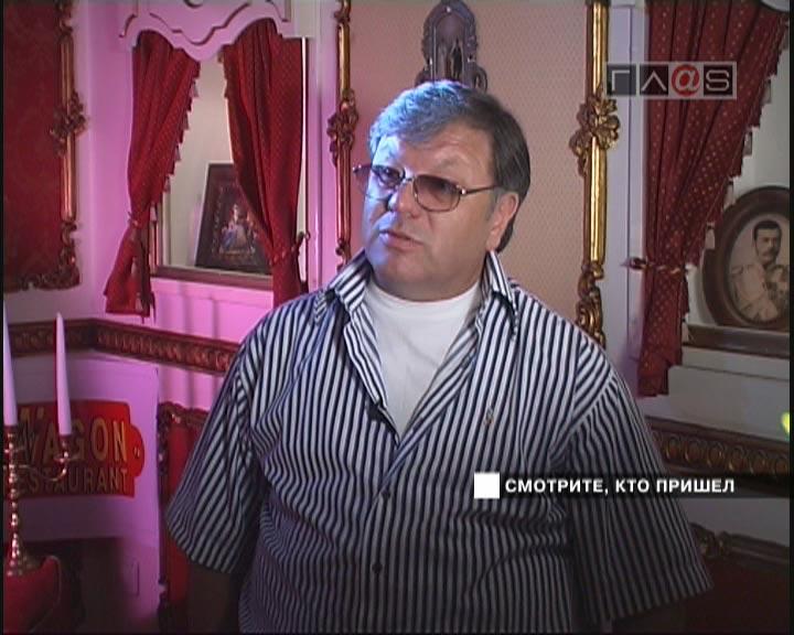 Илья Ноябрёв