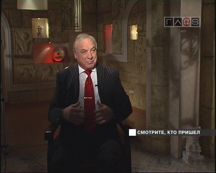 Владимир Глазырин