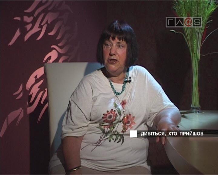 «Русская парижанка» Кира САПГИР