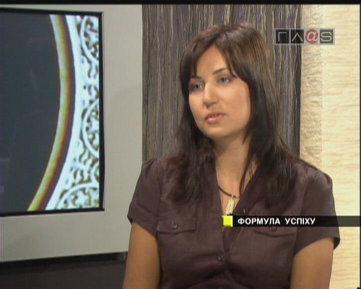 Алина Горбова