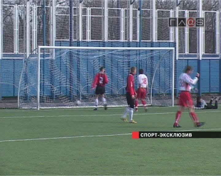Кубок Бастиона 2007 // Финал