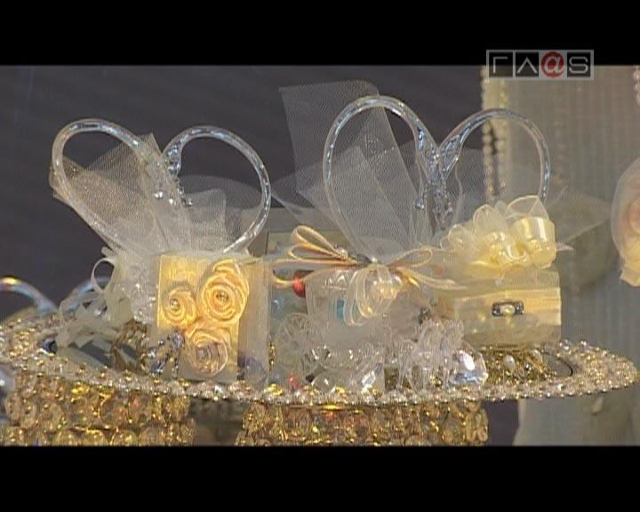 «Ваша Свадьба» на Морвокзале