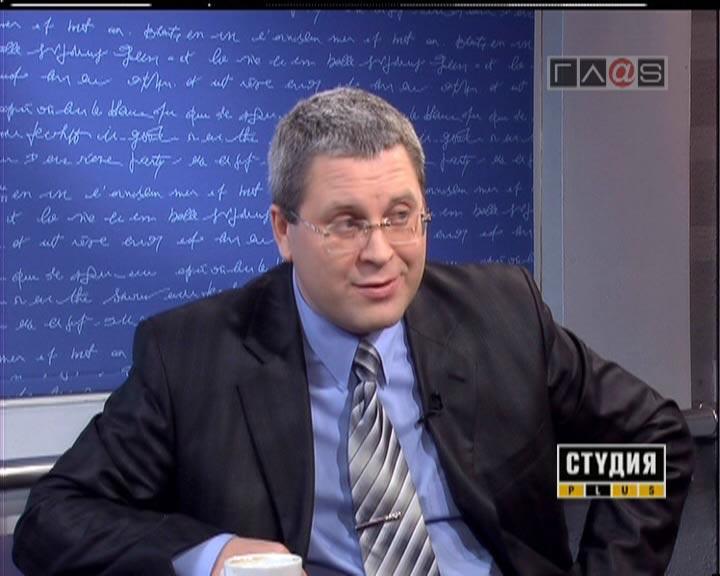Игорь Трофимчук