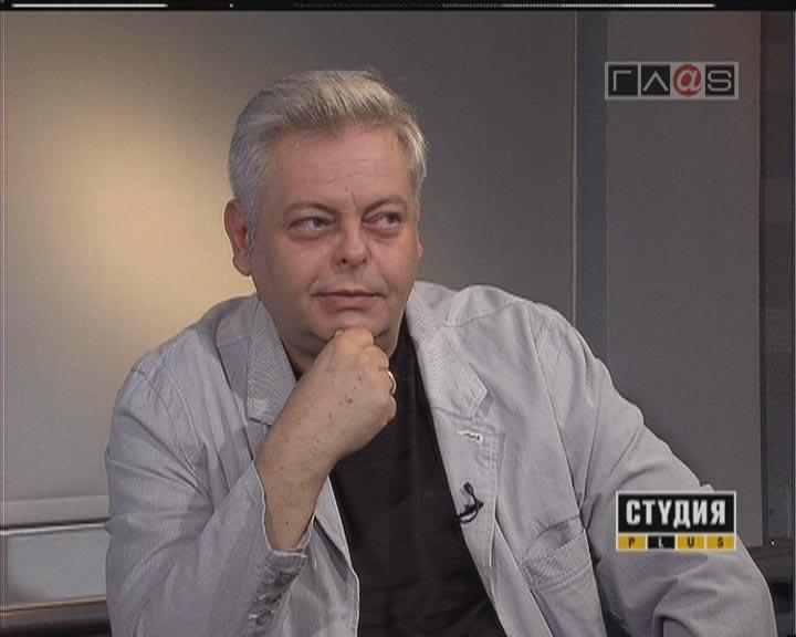 Георгий Голубенко