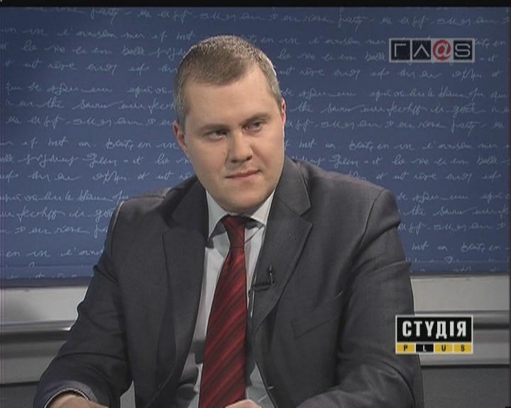 Виталий Кольцов. Фонд социальной защиты инвалидов.