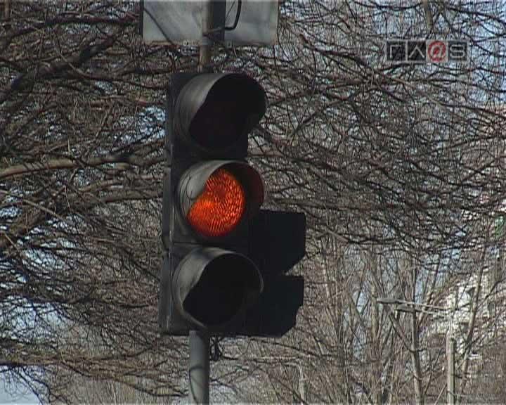 Светофоры демонтируют!