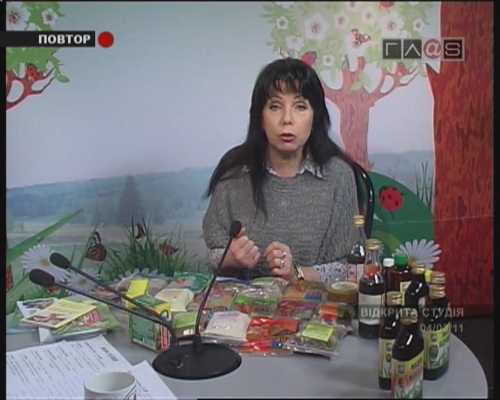 Азбука Здоровья //04 марта 2011