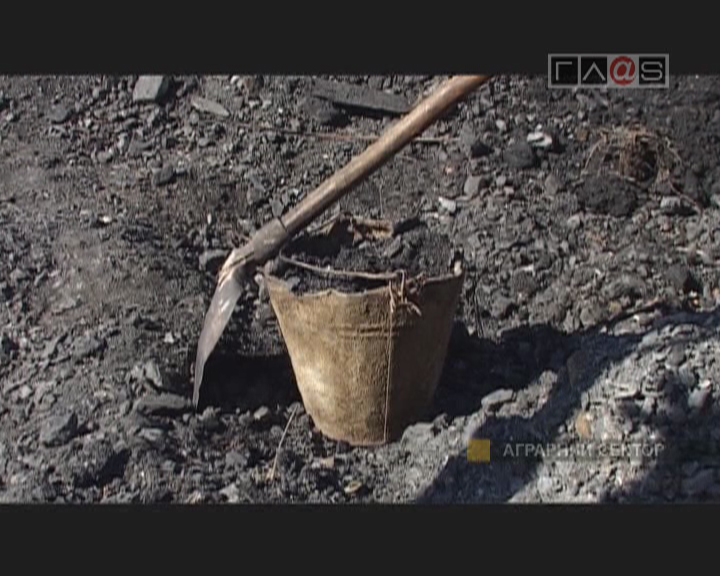 Альтернативное топливо от «Дозамех»