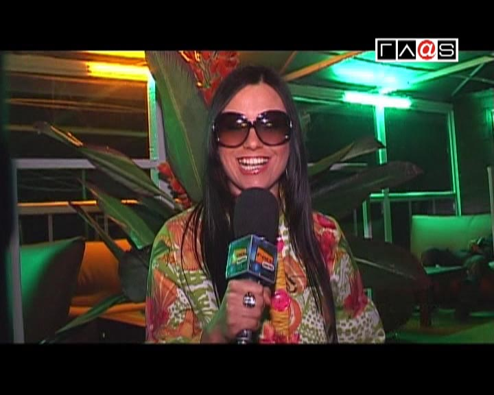 Ночной клуб Оазис