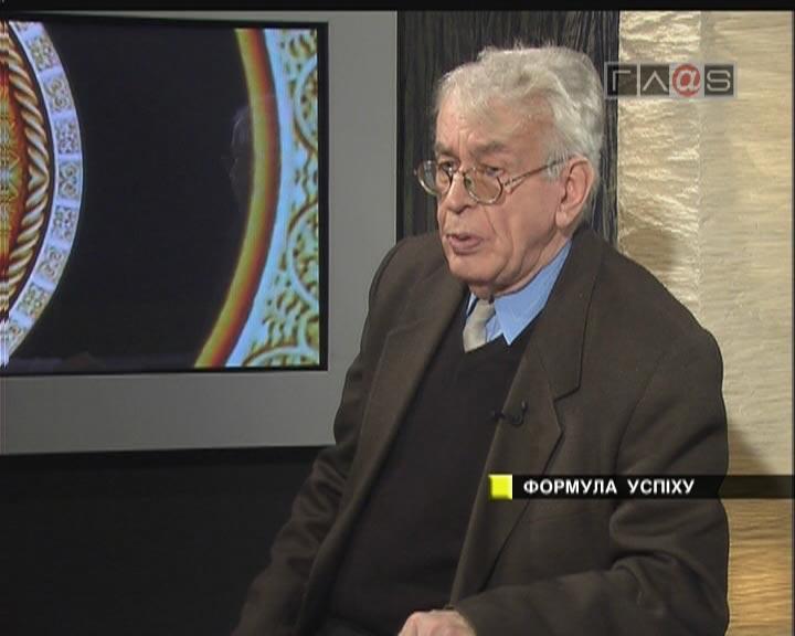 Карпенко Юрий Александрович