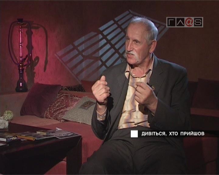 Михаил Никируй