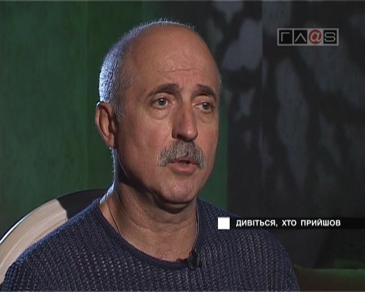 Владимир Подгородинский
