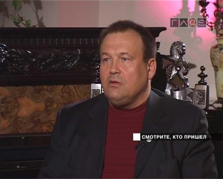 Алексей Косьмин