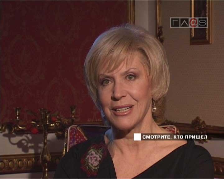 Татьяна Цымбал