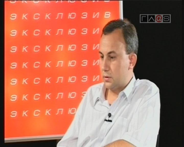 Вячеслав Кульчицкий