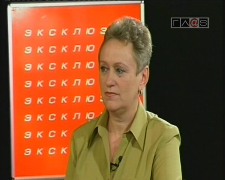 Кравченко Валентина Моисеевна