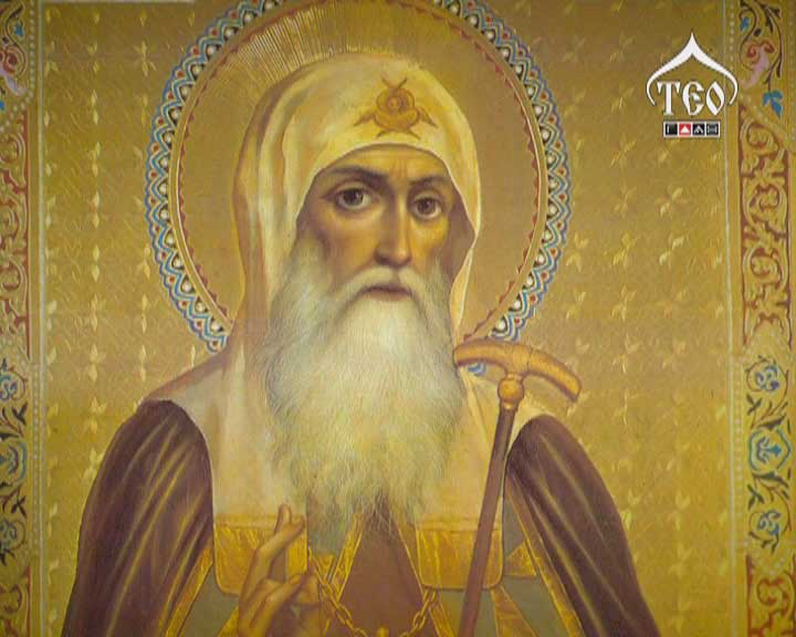 ТЕО выпуск 45. Ведущий протоиерей Иоанн Желиховский