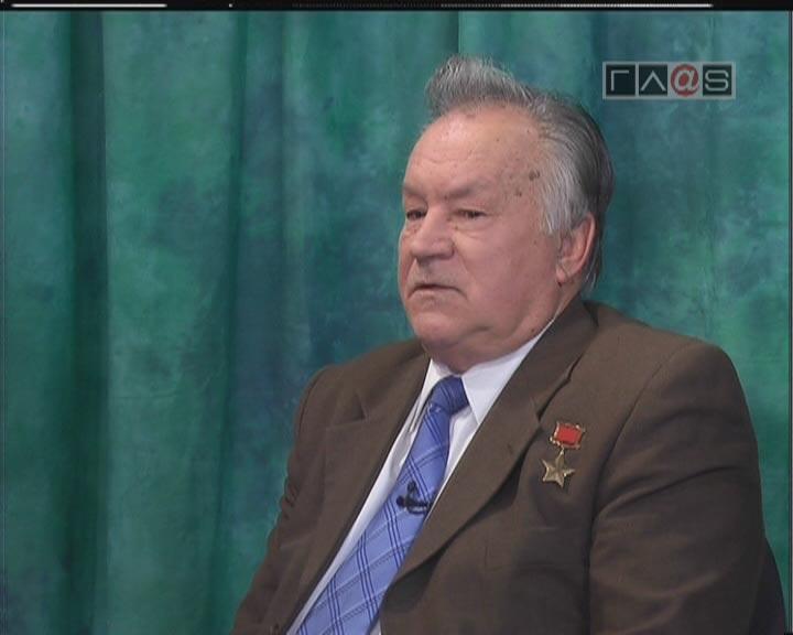 Валентин Евгеньевич Соколов