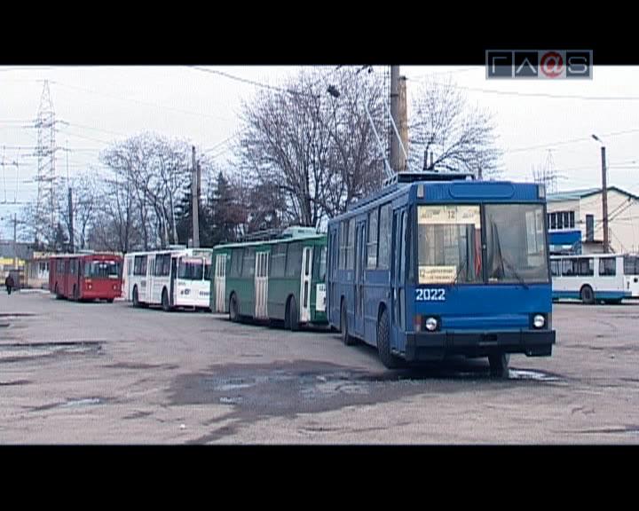 КП «Одесгорэлектротранс». Выход из тупика.