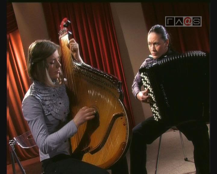 Импровизиция на темы музыки Никиты Богословского