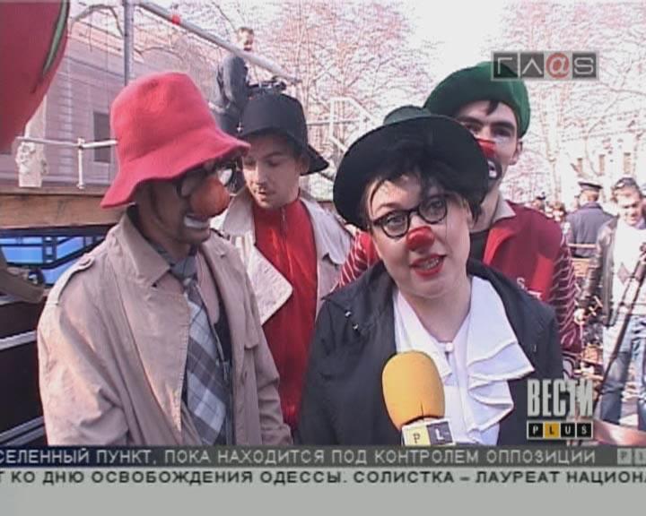 Комедиада-2011