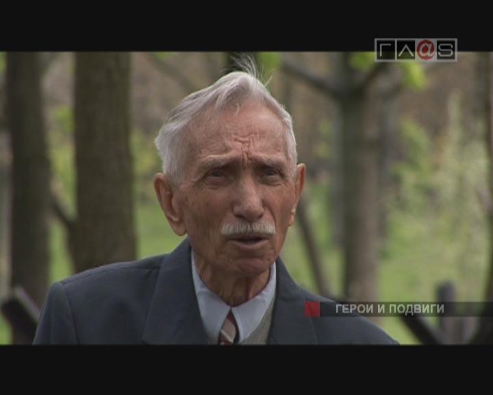 Балановский Григорий Дмитриевич