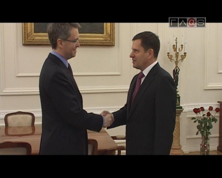 Венесуэла и Украина наконец-то развивают сотрудничество