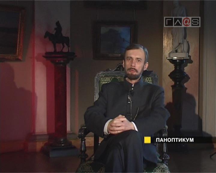 История украинского козачества // 8 серия
