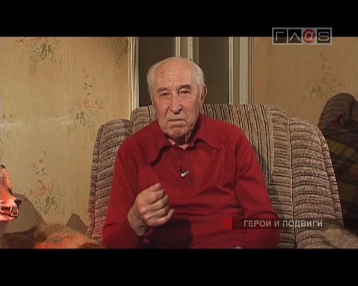 Юрий Никандров ч.2