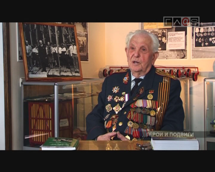 Василий Давиденко