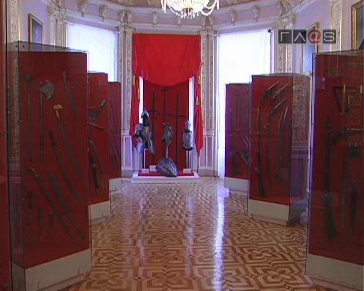 Одесский историко-краеведческий музей празднует свое 55-летие