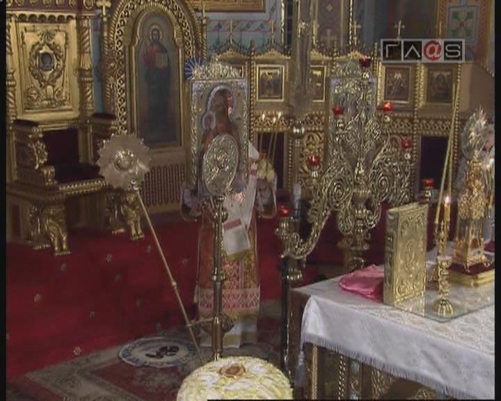 Прямая трансляция Пасхального Богослужения // часть 2