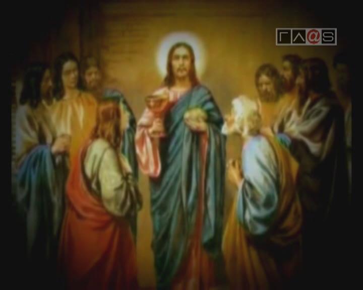 Прямая трансляция Пасхального Богослужения // часть 6