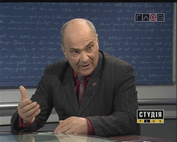 Владимир Помазан. Региональная комиссия по вопросам деятельности предприятий и организаций инвалидов.