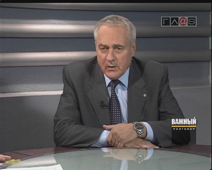 Виталий Примак. Ликвидатор аварии на ЧАЭС