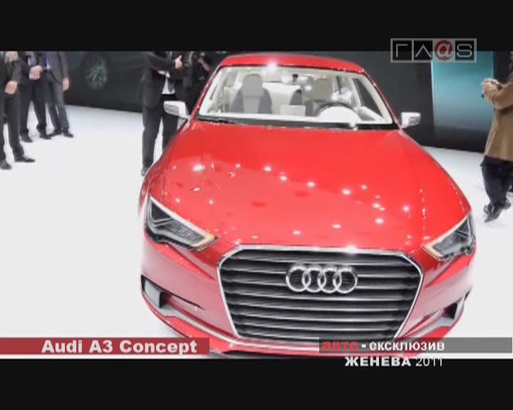 Тачила для идущих к успеху пацанофф…! The 81st Geneva International Motor Show part 1