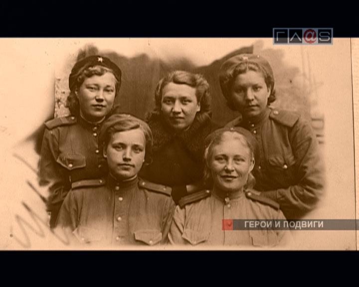 Буянова Нина Михайловна