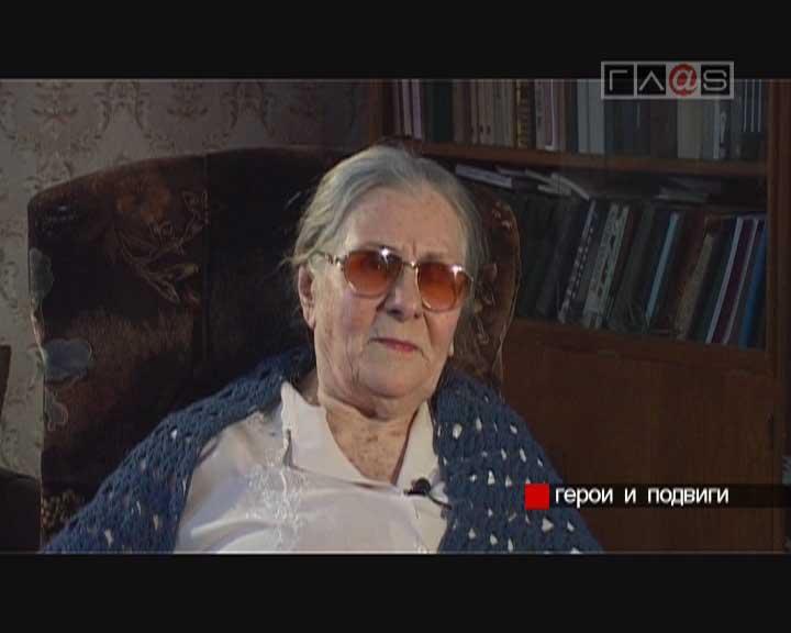 Вера Журавлёва